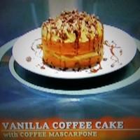 15 coffee cake