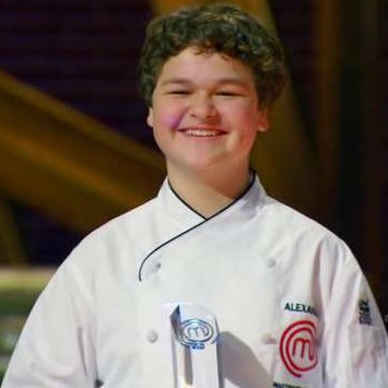 Jr Season 1 Maxs Masterchef Recaps