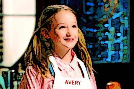 Avery toon
